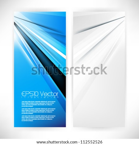 abstract light rays background illustration. eps10 vector format