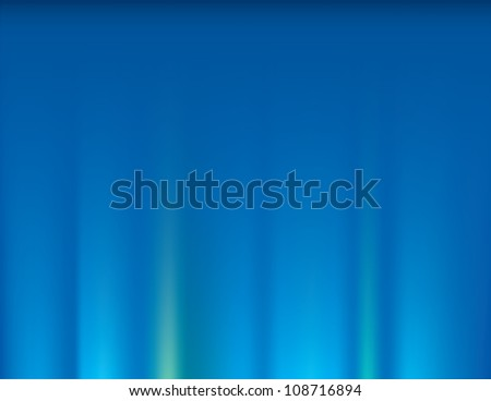 Abstract Lighting - stock vector