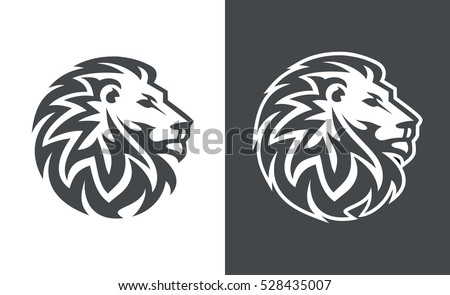 lion logo stock images royaltyfree images amp vectors