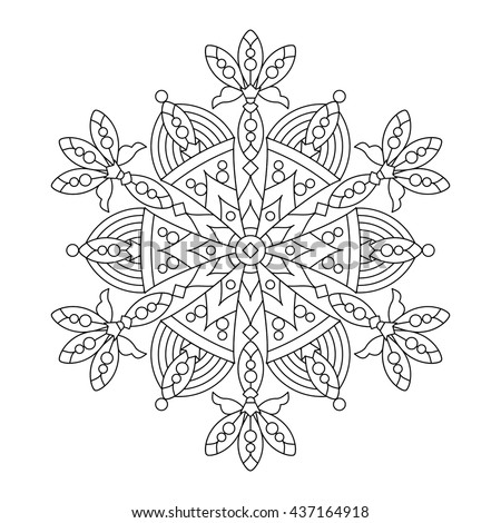 snowflake color stock images royalty free images