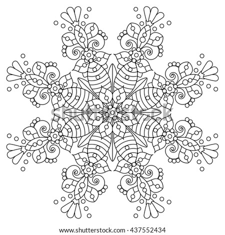 coloring page stock photos royalty free images vectors. Black Bedroom Furniture Sets. Home Design Ideas