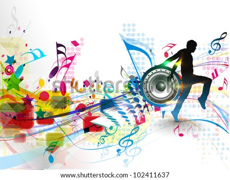 Techno Music Stock Images Royalty Free Images Amp Vectors
