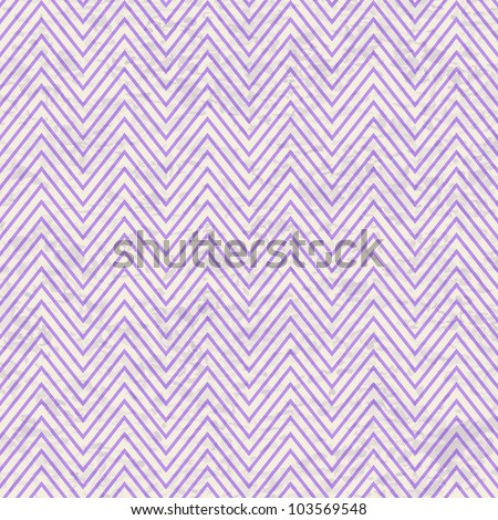 Abstract Old Zig Zag Seamless Pattern. - stock vector