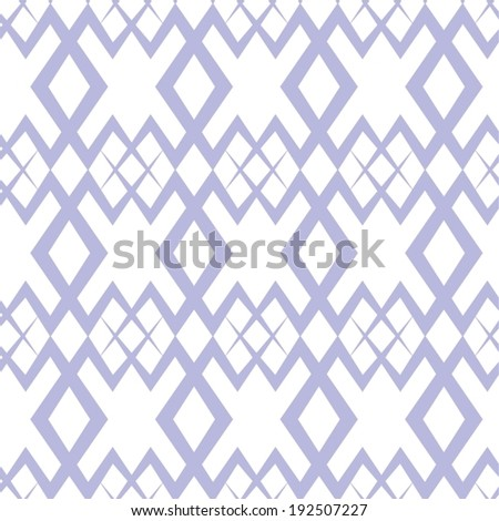 Abstract ornamental seamless pattern.