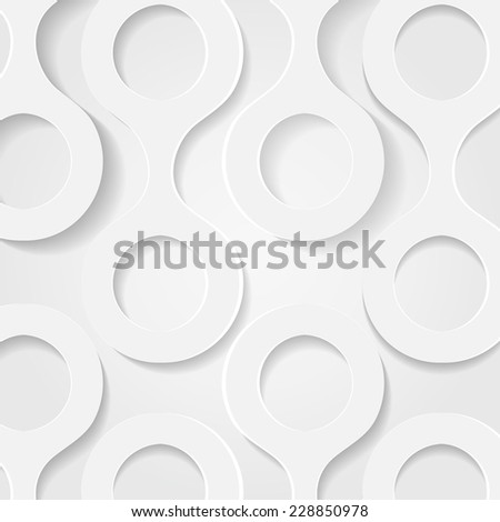 Abstract Paper Graphics