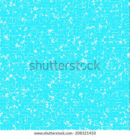 Abstract pattern background - stock vector
