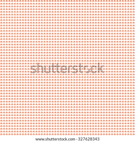 Abstract pattern background with gradient circles dots . Vector texture.