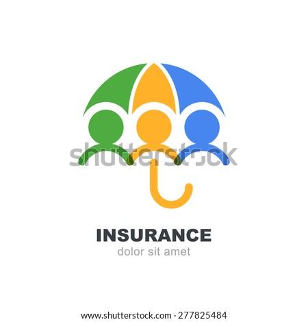 Insurance Logo Concept
