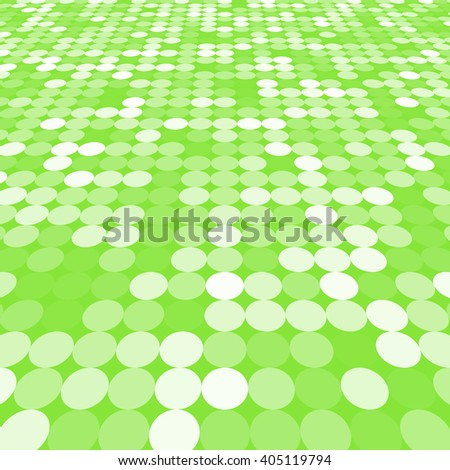 Abstract perspective background. Vector illustration. Used to design postcards advertising.  - stock vector