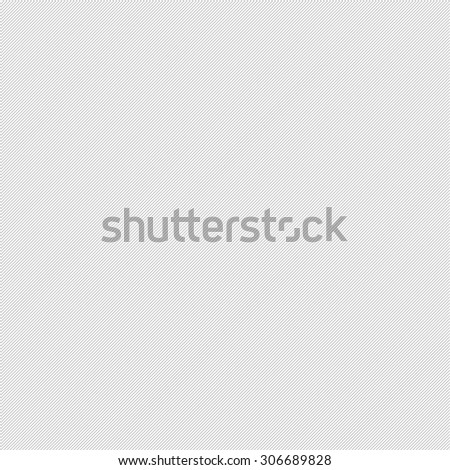 Abstract perspective grey background. Metal pattern texture. Empty light interior for your creative project. Striped vintage textured paper surface with black white tones. Vector illustration eps 8. - stock vector
