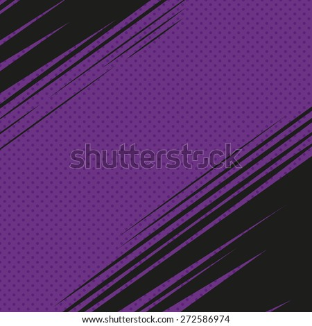 Abstract purple backgrounds, vector illustration - stock vector