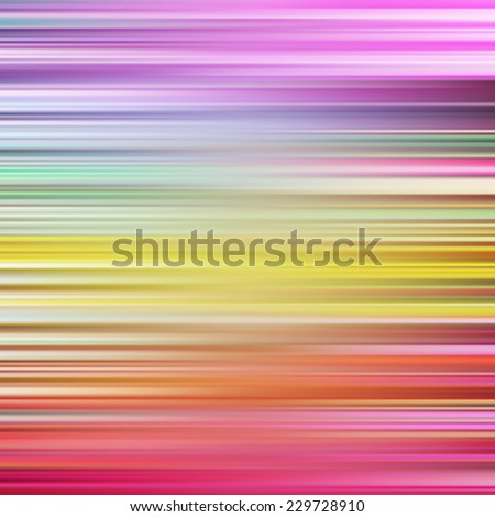 Abstract rainbow background. Striped colorful pattern. Vector illustration. - stock vector