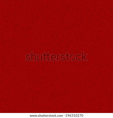 abstract realistic fabric background texture - stock vector