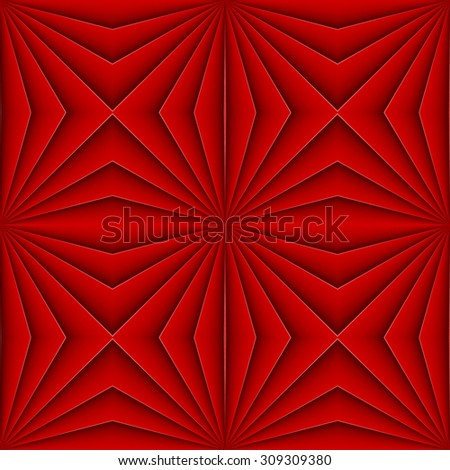 Abstract red background pattern for best design idea
