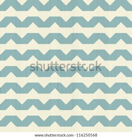 abstract retro seamless waive pattern - stock vector