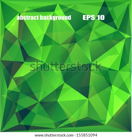 abstract seamless background from ranges for your design - stock vector