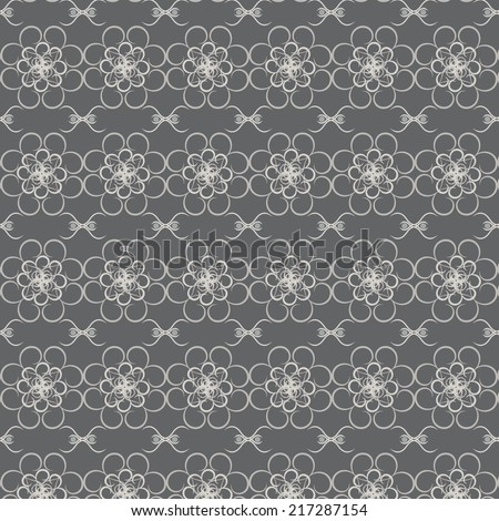 abstract  seamless background , Vector eps10 illustration.