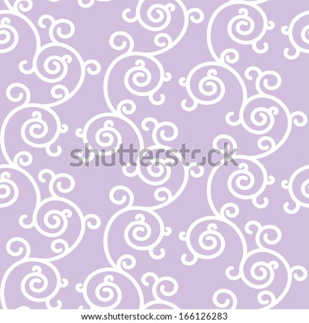 Abstract seamless floral background. Vector backdrop, vector illustration, fabric texture. Vector design element for wedding card design, poster background. Pastel color background. Spring background.