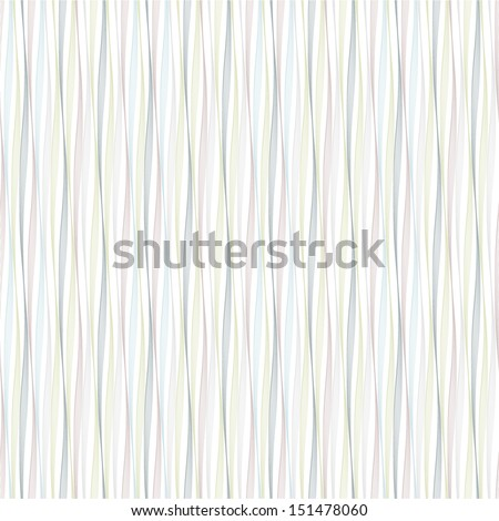 Abstract seamless geometric pattern, chevron-style.Vector illustration. - stock vector