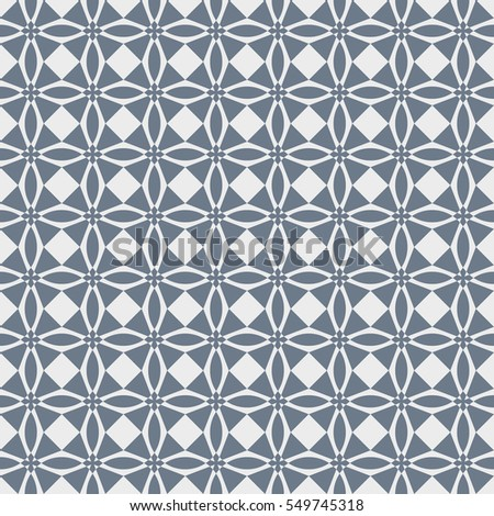 Abstract seamless pattern of Lynch Gray color for wallpapers and background.