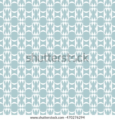 Abstract seamless pattern of opal green color for wallpapers and background.