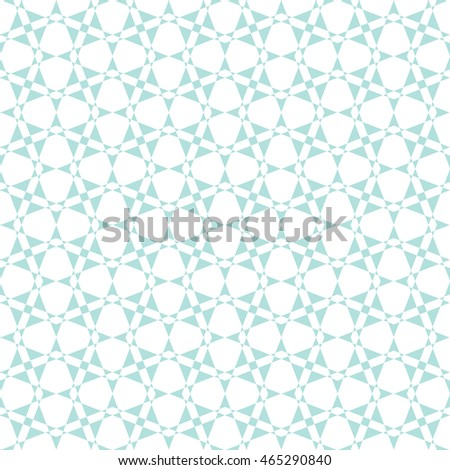 Abstract seamless pattern of Powder Blue color for wallpapers and background.