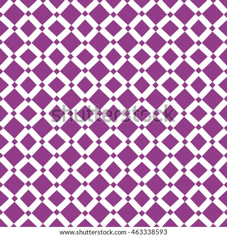 Abstract seamless pattern of Purple color for wallpapers and background.