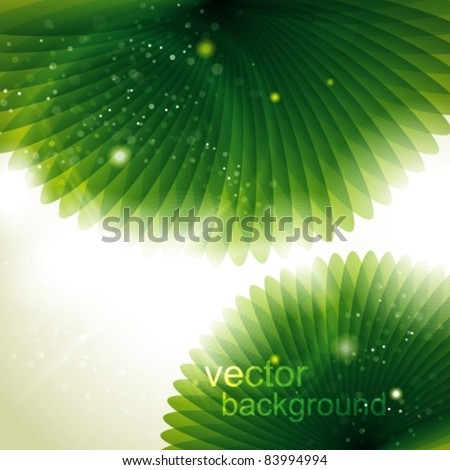 abstract  shiny background. eps10 - stock vector