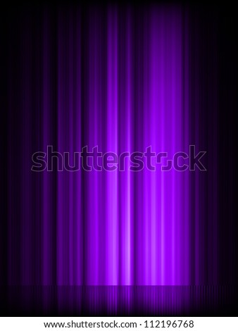 Abstract shiny background. EPS 8 vector file included - stock vector