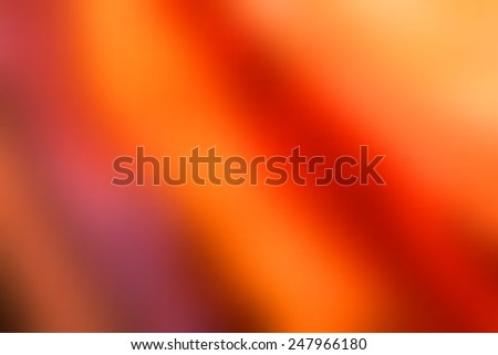 Abstract smooth blur background for any design to put over. - stock vector