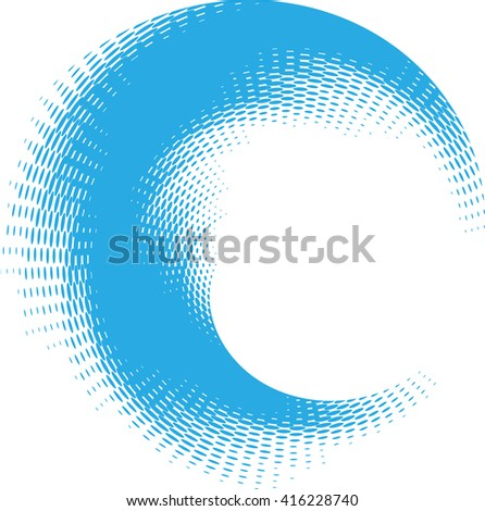 abstract Sound icon . Music Audio equalizer . Music Sound Waves in Circle Form . Music Audio Sound  logo . Music  Radio Waves . Music Equalizer Sound Waves . Music Sound Waves . - stock vector