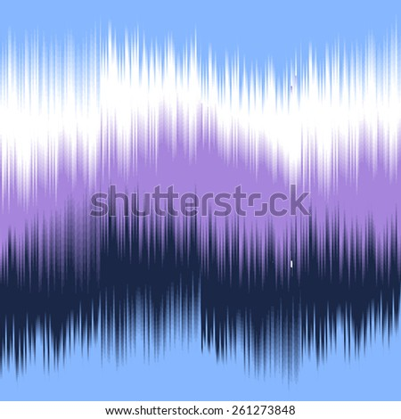 Abstract striped background. Colorful seamless pattern. Vector illustration.  - stock vector