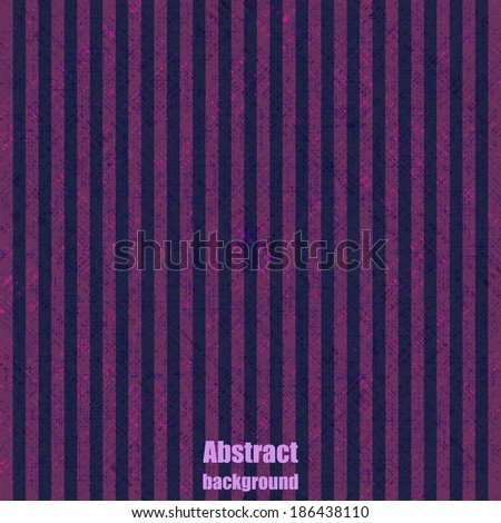 Abstract  striped background. Eps10 Vector illustration