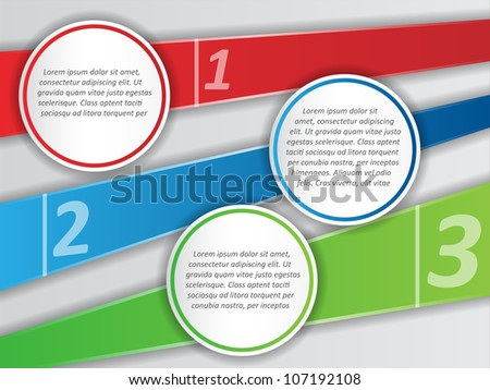 abstract stripped background - stock vector