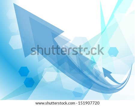 Abstract Technology internet connection background. Vector layered.  - stock vector