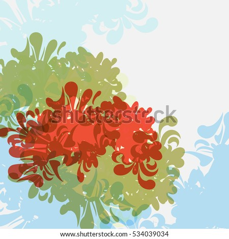 Abstract texture colorful pattern background