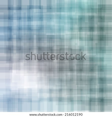 Abstract texture. the background of the grey squares. 10 eps - stock vector