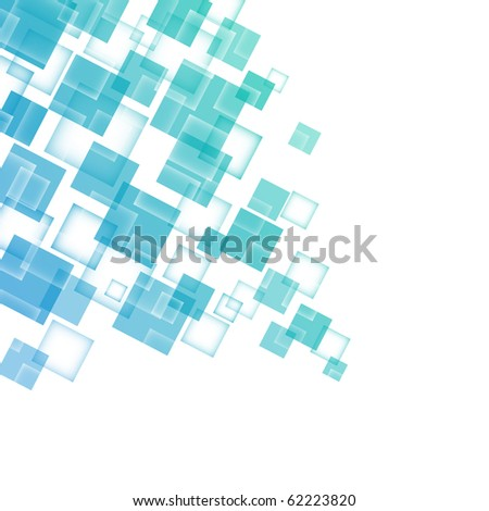 Abstract vector - stock vector