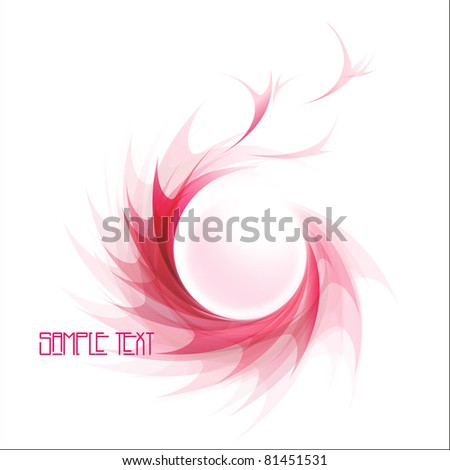 Abstract vector background.EPS 10 - stock vector