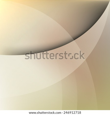 Abstract vector background with blending colors, blur lines and gradient. Vector illustration.