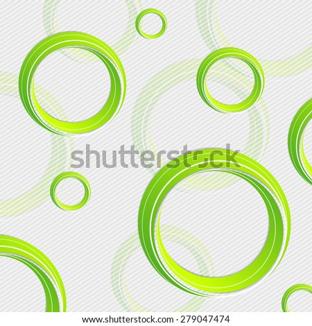 abstract vector background with graphic elements. Eps10 - stock vector