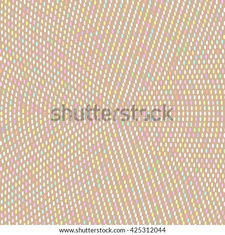 Abstract vector background with shape. Vector illustration