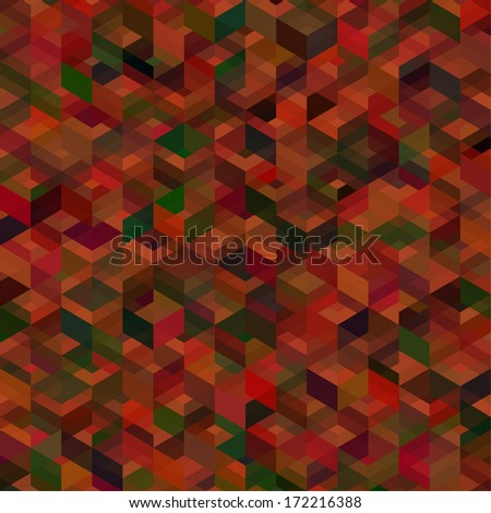 abstract vector colors grid for your design - stock vector