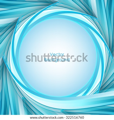 abstract vector design elements with copy space. Eps10 - stock vector