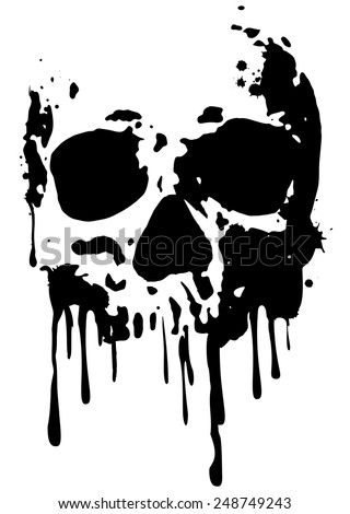 Skull Stock Images, Royalty-Free Images & Vectors | Shutterstock