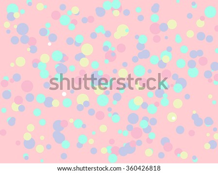 Pastel Shades abstract vector pastel shades background pastel stock vector
