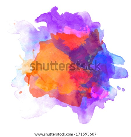Микс цвет