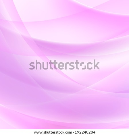 Abstract wavy background. Gradient vector mesh - stock vector