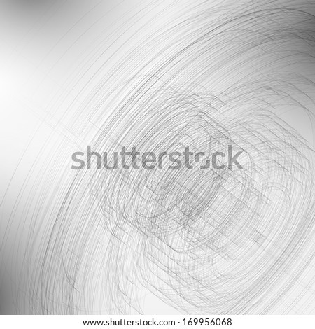 Abstract wheel concept - stock vector