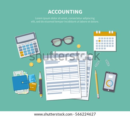 Free Bookkeeping & Accounting - Learn Bookkeeping & Accounting For Free | dwmbeancounter.com